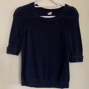 J. Crew Summer Sweater